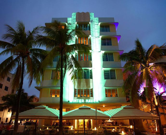 Hotel Winter Haven South Beach