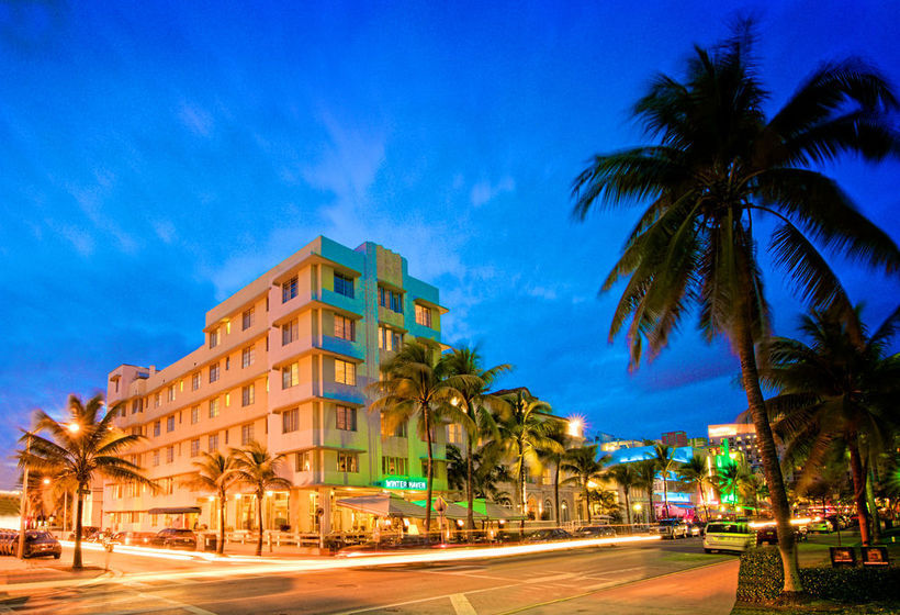 Hotel Winter Haven South Beach Miami Florida United States Prices 2018