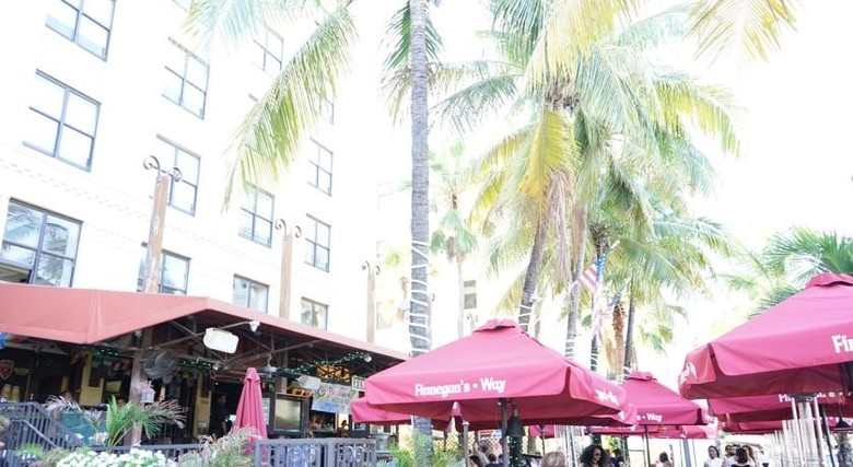 The Netherland By South Beach Vacation Als Miami Florida United States Prices 2018