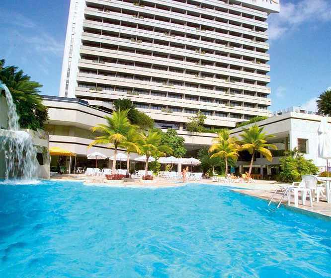 Recife Hotels Recife Palace