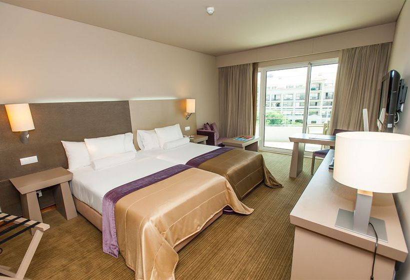 Melia Madeira Mare Hotel  Star Property In Funchal